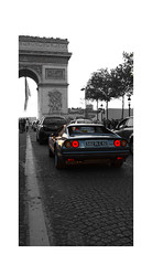 ARC de TRIOMPHE (BOYABADANACI) Tags: paris france architecture arcdetriomphe architecturalphotography canoneos5dmkiii