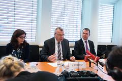Yury FEDOTOV (United Nations Information Service Vienna) Tags: cites unodc viennainternationalcentre johnscanlon yuryfedotov