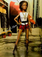 werk! (krixxxmonroe) Tags: fashion ryan d ooak monroe custom simply ira darla royalty tariq daley styling simpatico janay krixx