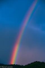 MLM_3767 (manelanzon) Tags: arcoiris rainbow arcdesantmart mlanzon manellanzon