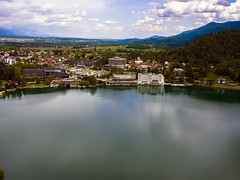 Sights in Bled (demonblue1974) Tags: pen olympus slovenia bled