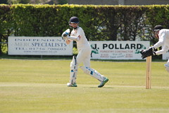 """Menston (H) in Chappell Cup on 8th May 2016 • <a style=""""font-size:0.8em;"""" href=""""http://www.flickr.com/photos/47246869@N03/26900243635/"""" target=""""_blank"""">View on Flickr</a>"""