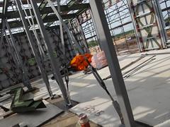 DSC02303 (SunCon Photos) Tags: house work erection l3 daiwa 20160508