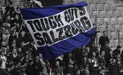 SV Austria Salzburg (nemico publico) Tags: salzburg austria sterreich soccer fans stadion pyro derby sv ultras tifo awayday choreo fcwackerinnsbruck