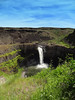 Palouse Falls State Park, WA (AlexRuz) Tags: statepark water waterfall washington washingtonstate palouse palousefalls