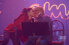 Concierto Amor de Haydée y Pablo Milanés