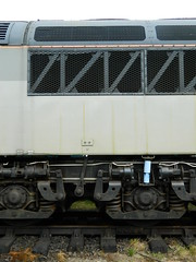 56097_details (13) (Transrail) Tags: grid diesel locomotive coal brel railfreight class56 56097 type5