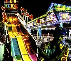 DSC_9081 (Cameron_McLellan) Tags: longexposure nightphotography light canada color colour night photography lights colorful nightlights foto ride fair nightshoot nightlight ferriswheel rides colourful fotografia merrygoround carny fotography nightmoves carnvial funslide nitephoto cmfotography