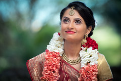 beautiful indian wedding bride _86A3521 (The Smoking Camera) Tags: wedding portrait india beautiful smile bride nikon pretty bokeh indian makeup jewelry stunning bridal 70200mm d810