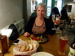Restaurant Seeson, Tallinn