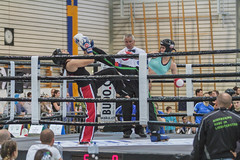 Fight... (markus.strebel) Tags: fight action kickboxing wohlen eos7d canon70200f28lll markusstrebel