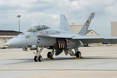 McDonnell Douglas F/A-18 Hornet at Joing Base MLD (Airshow) (TSP Tactical) Tags: newjersey military nj airshow openhouse afb 2016 usmilitary fortdix jointbasemcguiredixlakehurst powerinthepines