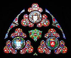 Vitrail (Antonio Sanchez Garrido) Tags: vitrail vidrieras vitraux vetrate stainedglasses glasmalereien