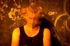 Twisted Mind (michaelwohlers) Tags: portrait nacht freak selbstportrait