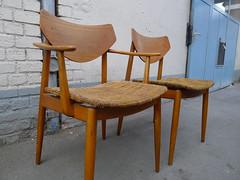 P1070136 (der_schroeder) Tags: chairs teak buche