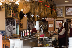 Seville (rogerdonallon5) Tags: bar seville tapas jamon serrano
