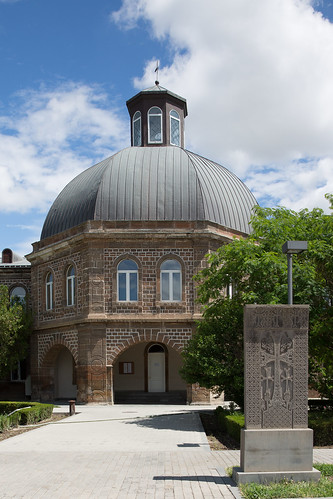 Echmiadzin (4)