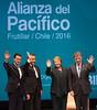 XI Cumbre de la Alianza del Pacífico
