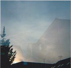 Scan 12 (MokaPhotography) Tags: lomo analog diana lomography film double exposure