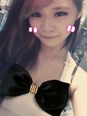 310954_587569801261476_997860602_n (Boa Xie) Tags: boaxie yumi sexy sexygirl sexylegs cute cutegirl bigtits