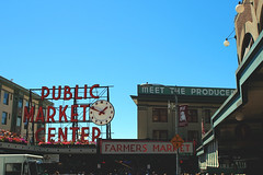 Pike Place (aar0n.) Tags: seattle washington pikeplace