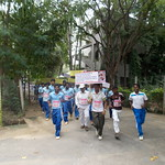"""Run for Unity on National Unity Day  on 31 Ocotober 2014 by Vivekananda University Coimbatore Campus (4) <a style=""""margin-left:10px; font-size:0.8em;"""" href=""""http://www.flickr.com/photos/47844184@N02/15059999614/"""" target=""""_blank"""">@flickr</a>"""