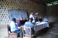 Meeting der Kaffeekleinbauern#Fairtrade
