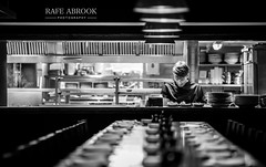 Flesh & Buns (Rafe Abrook Photography) Tags: food kitchen sushi table japanese service shakeshacktredwellsfleshandbunschristmascaferestaurantl shakeshacktredwellsfleshandbunschristmascaferestaurantlondoncoventgardenfoodcommercialcitylunchburgers