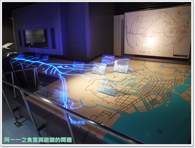 御茶之水jr東京都水道歷史館古蹟無料順天堂醫院image029