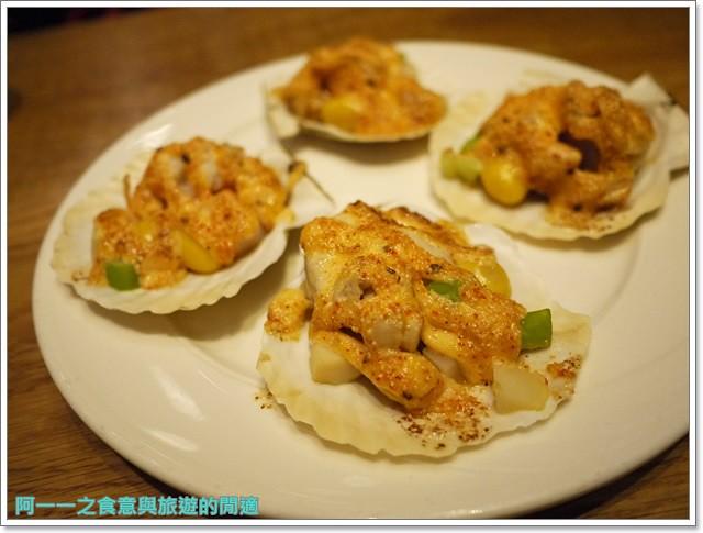 捷運世貿台北101美食饗食天堂吃到飽buffet海鮮螃蟹image073