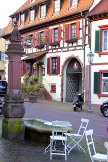 Ettenheim Altstadt
