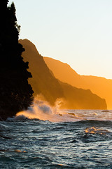 gold·en (IanLudwig) Tags: canon photography hawaii kauai hawaiian beaches tog togs niksoftware hawaiiphotos vsco cep4 canon5dmkiii hawaiianphotography 5dmkiii canon5dmarkiii ianludwig canon70200mmf28lisusmii lightroom5 canon2xtciii adobephotoshopcc