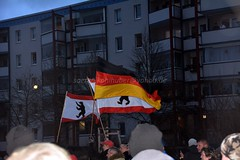 DSC_5249 (Sren Kohlhuber) Tags: berlin die npd rechte rassismus hohen antifaschismus schnhausen