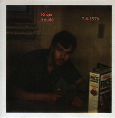 1976-7-6 Roger ArnoldTag (modussn) Tags: rogerarnold 197676