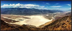USA   DEATH  VALLEY (massimo.dagnino) Tags: sky usa nature peace award platinum monti valli platinumheartaward