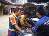 Perbaikan Kerusakan (Bengkel Mobil Kuningmas Auto Care) Tags: perbaikan kerusakan