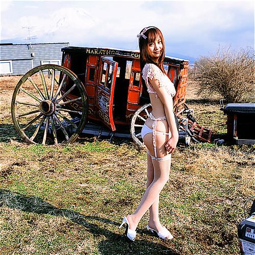 浜田翔子 画像64