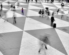 Fleeting life (Nespyxel) Tags: triangles photographer shot sveden stoccolma stockolm svezia fleetinglife nespyxel stefanoscarselli