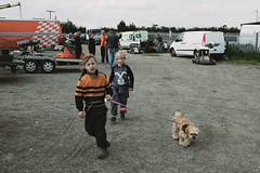 We Are Country - Kids (Steve Hunt Photo) Tags: uk people west cars pits grit real fuji sunday norfolk documentary social dirt fujifilm races minority motorsport stevehuntphoto fujix100s x100s