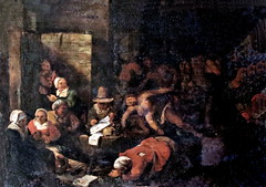 IMG_1636N (jean louis mazieres) Tags: france museum painting musée peinture museo cognac peintres