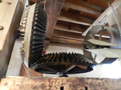 Trip to Bollinger Mill 9/28/2014 8 (whitebuffalobk) Tags: mill missouri coveredbridge burfordville bollingermill