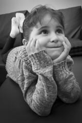 Menina (adripalmieri1978) Tags: menina pensadora