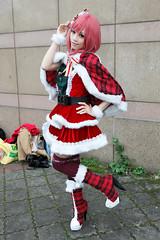 MiNe-5DII_105-1224RG (MiNe (sfmine79)) Tags: winter photo cosplay taiwan sunny gps   canonef2470mmf28lusm comicworldtaiwan canoneos5dmarkii