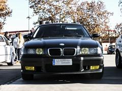 BMW 3-series Coupe (E36/2) '11 (GonzaloFG) Tags: detail slr ford chevrolet car skyline honda spain italia nissan ferrari camaro mclaren enzo bmw gto jaguar mustang m3 ducati audi lamborghini rs m6 m5 challenge avant v8 rs2 spotting s2000 jdm e30 nsx gallardo amg drifting rs4 typer gtr trackday murcielago etype quattro gt40 f40 r8 f12 rs6 v12 f50 nismo e46 r34 e36 berlinetta superleggera 458 899 m3csl desmosedici panigale ftype 275gtb rs3 japanesedomesticmarket e92 worldcars circuitodeljarama stralade m235i