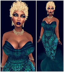!LOTD#160 Pieces Of Me (CutiePie Bugatti) Tags: snowpaws designershowcase angelrock ryca pinkfuel uwst lolamirage