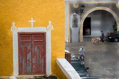 Yzamal, Yucatan, Mexico (Inti Runa) Tags: mexico ngc canonef135f2l canoneos5dmarkiii yzamal