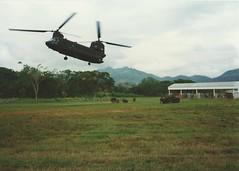 2ND RGR BN RIO HATO DEC 1989 74 (ChuckHolton) Tags: rio mac bat assault 2nd 1989 hato panama rangers invasion parachute riohato ojc operationjustcause patrickmcelrath