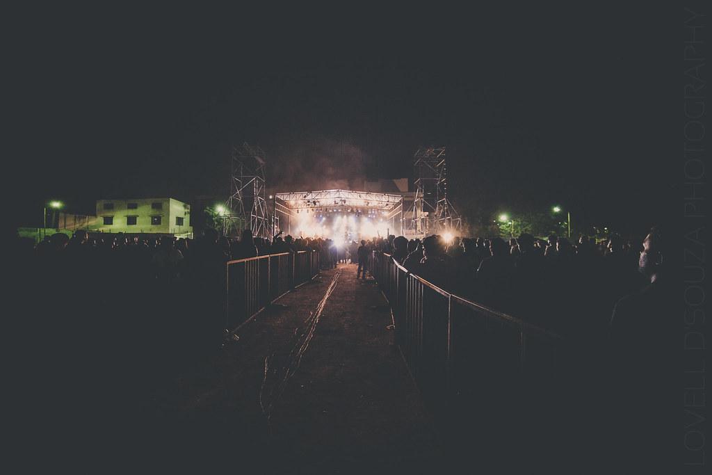 Gojira (Live at the IMF)
