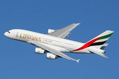 A6-EDY   Airbus A380-861   Emirates (cv880m) Tags: newyork jfk emirates airbus a380 kennedy 388 superjumbo dubaiexpo 380861 expo2020 aviationaward a6edy