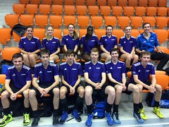 NK korfbal (multi-event)
